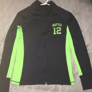 Jackets & Blazers - Women's Seahawks jacket